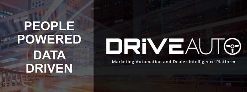 Drive Auto Marketing for Used Car Dealerships