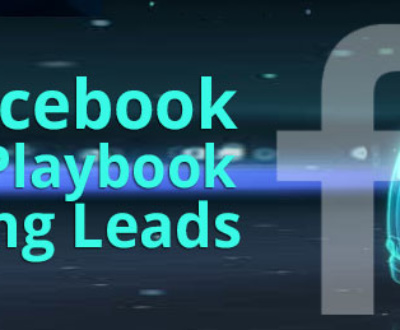 2020 Facebook Automotive Playbook for Generating Leads