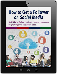 How to Get a Follower on Social Media
