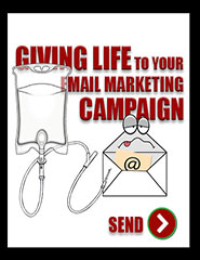 Giving Life to Your Email Marketing Campaign